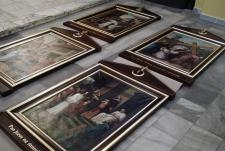MATERLA | Galeria prac